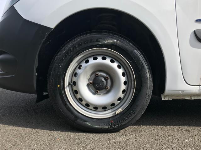 2017 Mercedes-Benz Citan  109 CDI VAN 90PS (YE67YNB) Image 14