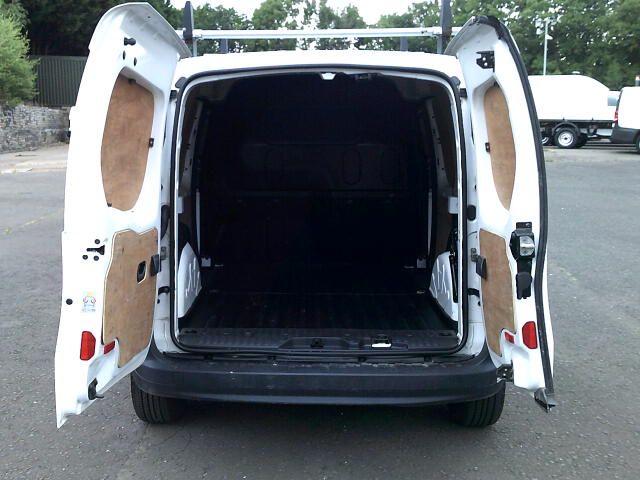 2017 Mercedes-Benz Citan Long Diesel 109Cdi Van (YE67YNM) Image 17