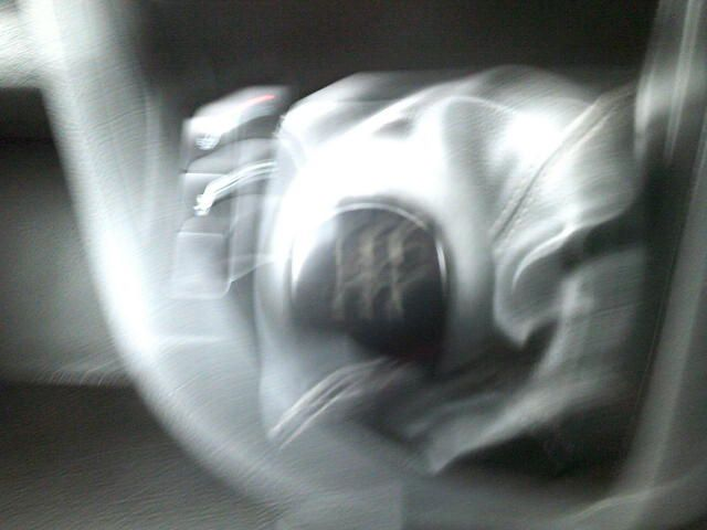 2017 Mercedes-Benz Citan Long Diesel 109Cdi Van (YE67YNM) Image 4