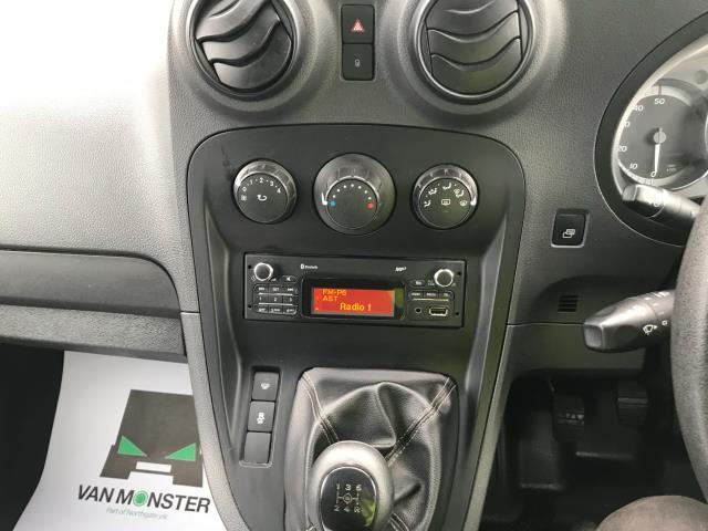 2017 Mercedes-Benz Citan 109Cdi Van (YE67YNS) Image 32