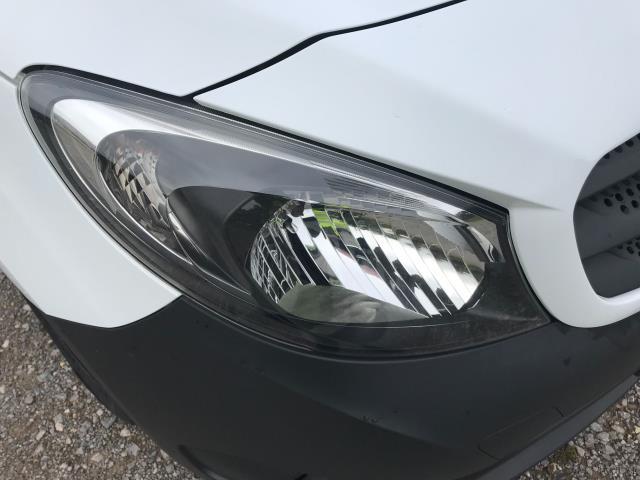 2017 Mercedes-Benz Citan 109Cdi Van (YE67YNS) Image 42