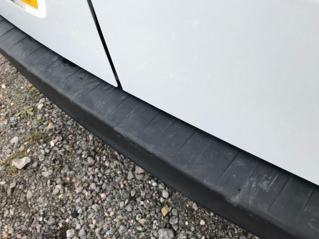 2017 Mercedes-Benz Citan 109Cdi Van (YE67YNS) Image 21