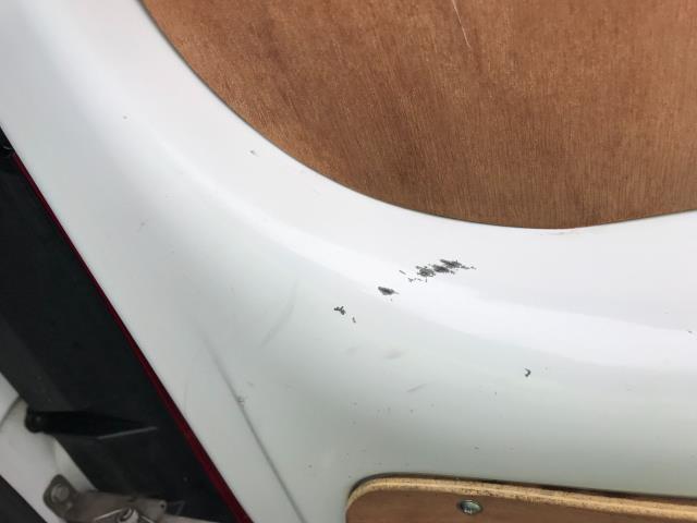2017 Mercedes-Benz Citan 109Cdi Van (YE67YNS) Image 20
