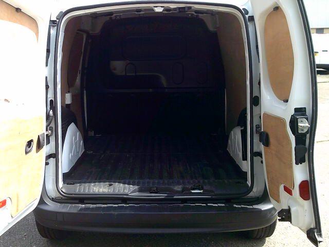 2017 Mercedes-Benz Citan 109Cdi Long Van (YE67YNU) Image 6