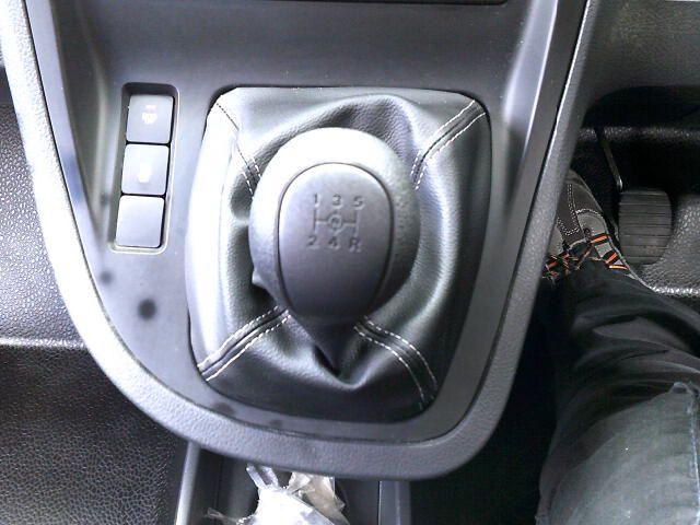 2017 Mercedes-Benz Citan Long Diesel 109Cdi Van (YE67YOO) Image 4