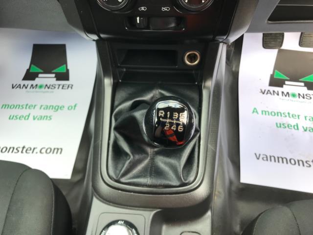 2017 Isuzu D-Max Double Cab 4*4 2.5 TD EURO 5 (YG17WSY) Image 20