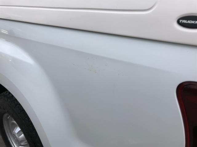 2017 Isuzu D-Max Double Cab 4*4 2.5 TD EURO 5 (YG17WSY) Image 40