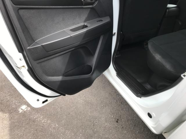 2017 Isuzu D-Max Double Cab 4*4 2.5 TD EURO 5 (YG17WSY) Image 34