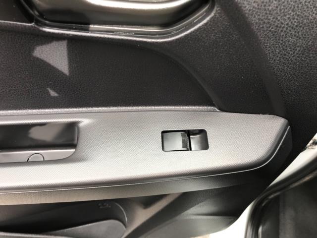 2017 Isuzu D-Max Double Cab 4*4 2.5 TD EURO 5 (YG17WSY) Image 35
