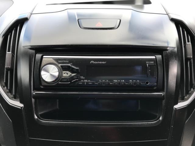 2017 Isuzu D-Max Double Cab 4*4 2.5 TD EURO 5 (YG17WSY) Image 18