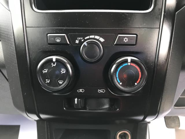 2017 Isuzu D-Max Double Cab 4*4 2.5 TD EURO 5 (YG17WSY) Image 19