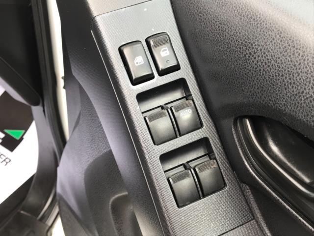 2017 Isuzu D-Max Double Cab 4*4 2.5 TD EURO 5 (YG17WSY) Image 17