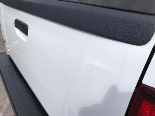 2017 Isuzu D-Max Double Cab 4*4 2.5 TD EURO 5 (YG17WSY) Image 41