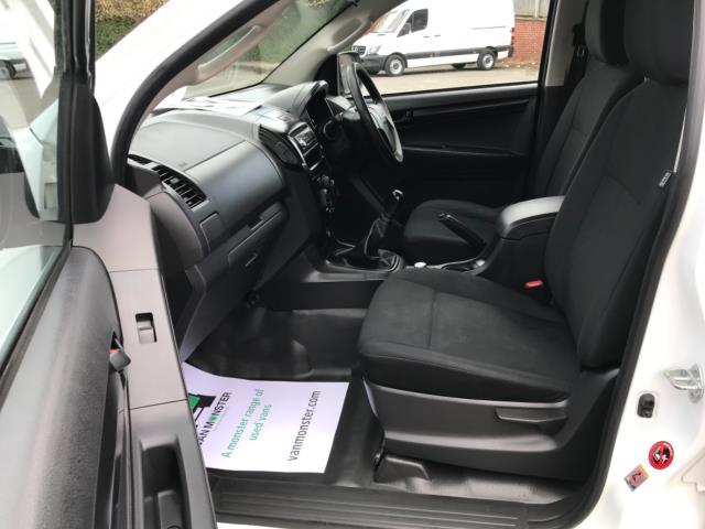 2017 Isuzu D-Max Double Cab 4*4 2.5 TD EURO 5 (YG17WSY) Image 26