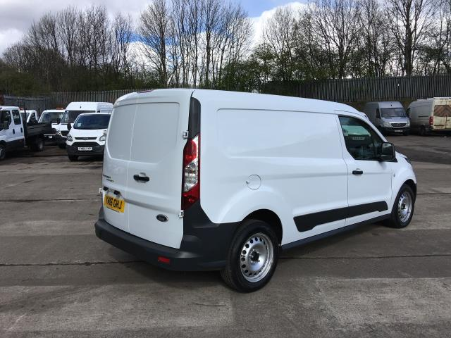 2016 Ford Transit Connect 240 L1 DIESEL 1.6 TDCI 95PS VAN EURO 5 (YH16GHJ) Image 9