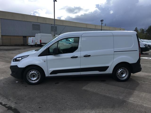 2016 Ford Transit Connect 240 L1 DIESEL 1.6 TDCI 95PS VAN EURO 5 (YH16GHJ) Image 12