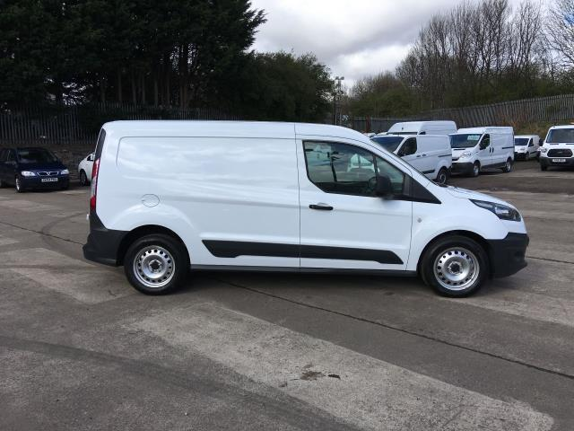 2016 Ford Transit Connect 240 L1 DIESEL 1.6 TDCI 95PS VAN EURO 5 (YH16GHJ) Image 8