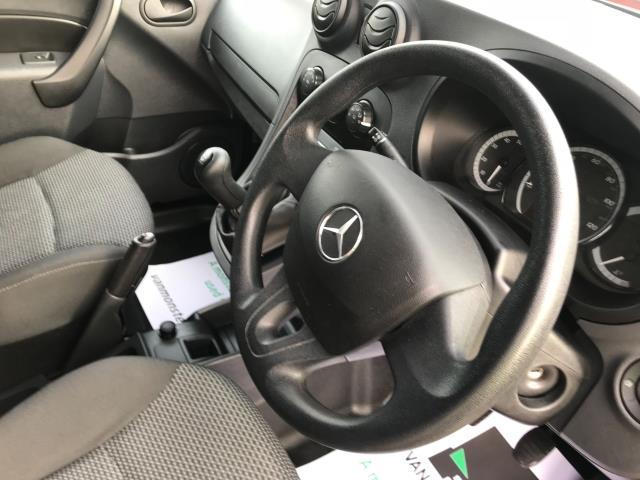 2018 Mercedes-Benz Citan 109Cdi Van (YH18DZS) Image 25