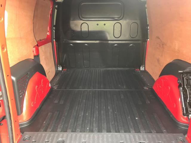 2018 Mercedes-Benz Citan 109Cdi Van (YH18DZS) Image 10