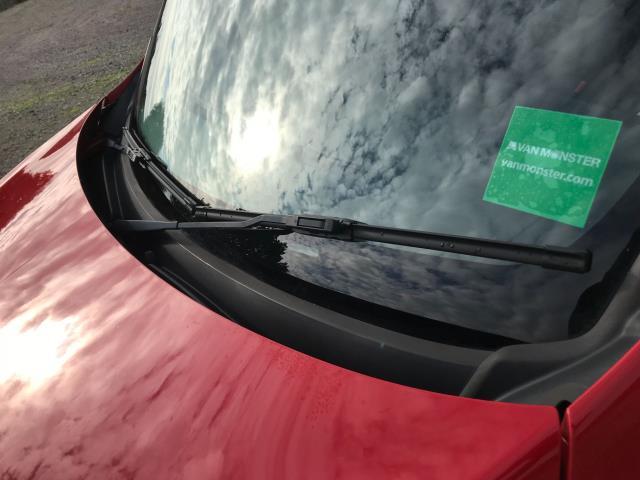 2018 Mercedes-Benz Citan 109Cdi Van (YH18DZS) Image 43