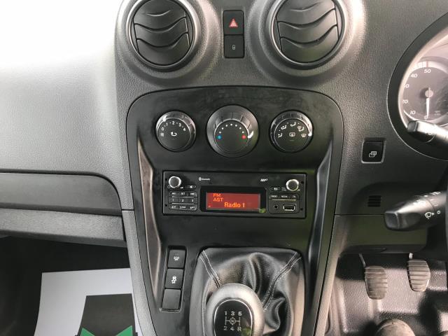 2018 Mercedes-Benz Citan 109Cdi Van (YH18DZS) Image 27