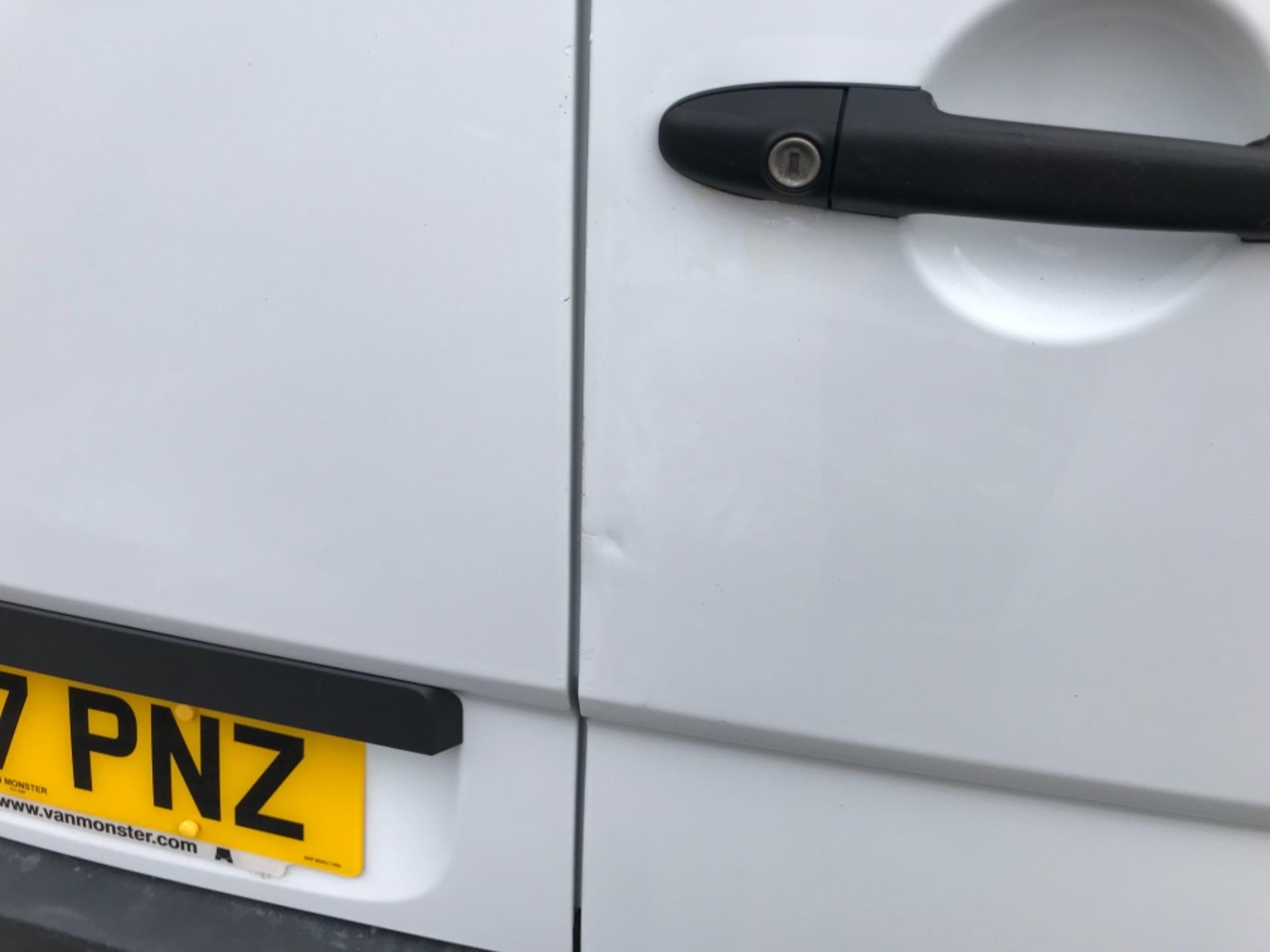 2017 Mercedes-Benz Sprinter MWB 314 3.5T Van (YH67PNZ) Image 47
