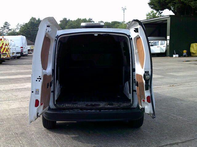2018 Mercedes-Benz Citan Long Diesel 109Cdi Van (YJ18NUC) Image 20