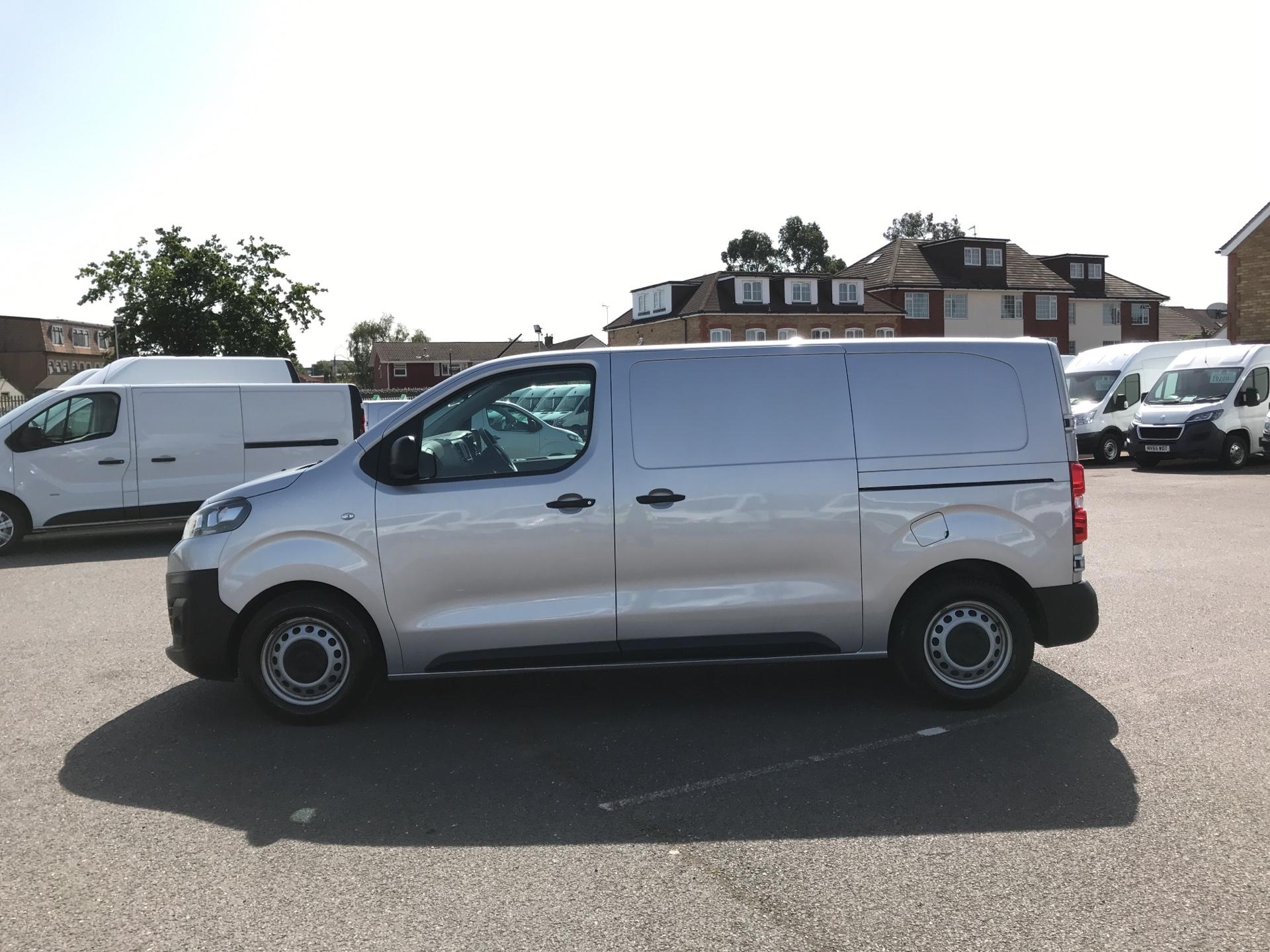 2017 Citroen Dispatch  M DIESEL 1000 1.6 BLUE HDI 95 ENTERPRISE EURO 6 (YJ67WDK) Image 6