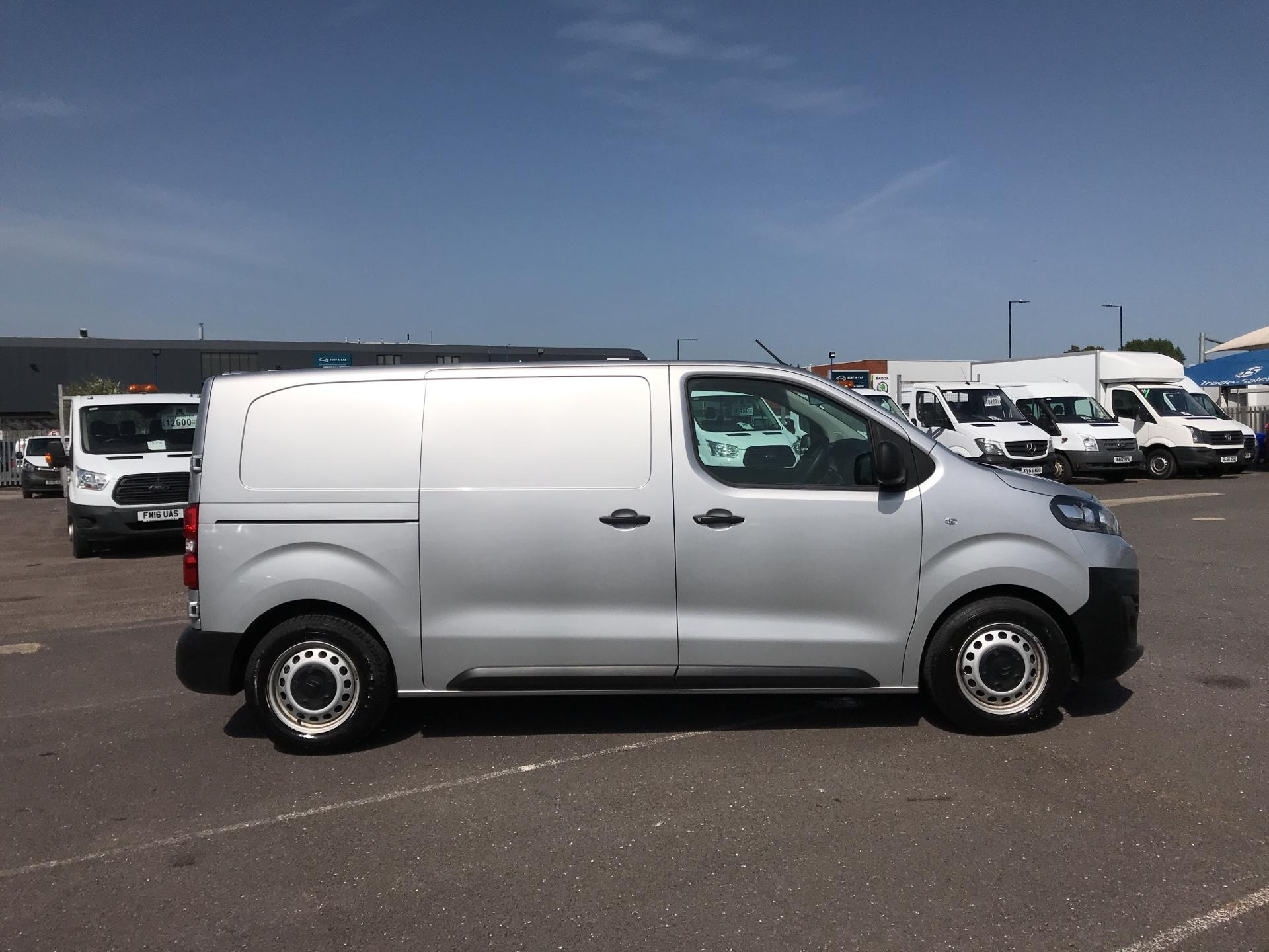 2017 Citroen Dispatch  M DIESEL 1000 1.6 BLUE HDI 95 ENTERPRISE EURO 6 (YJ67WDK) Image 2