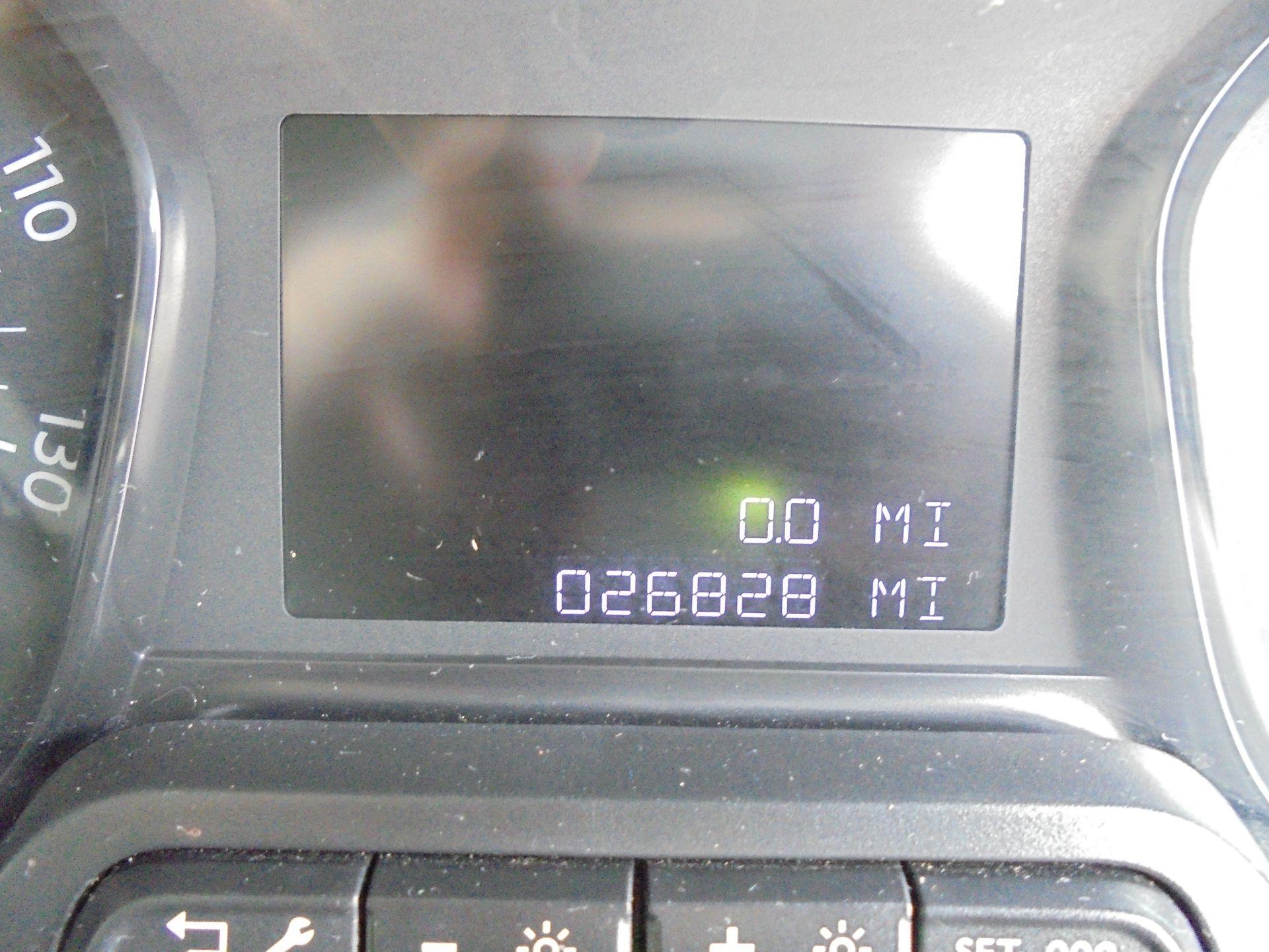 2017 Citroen Dispatch 1000 1.6 Bluehdi 95 Van Enterprise (YJ67WDY) Image 10