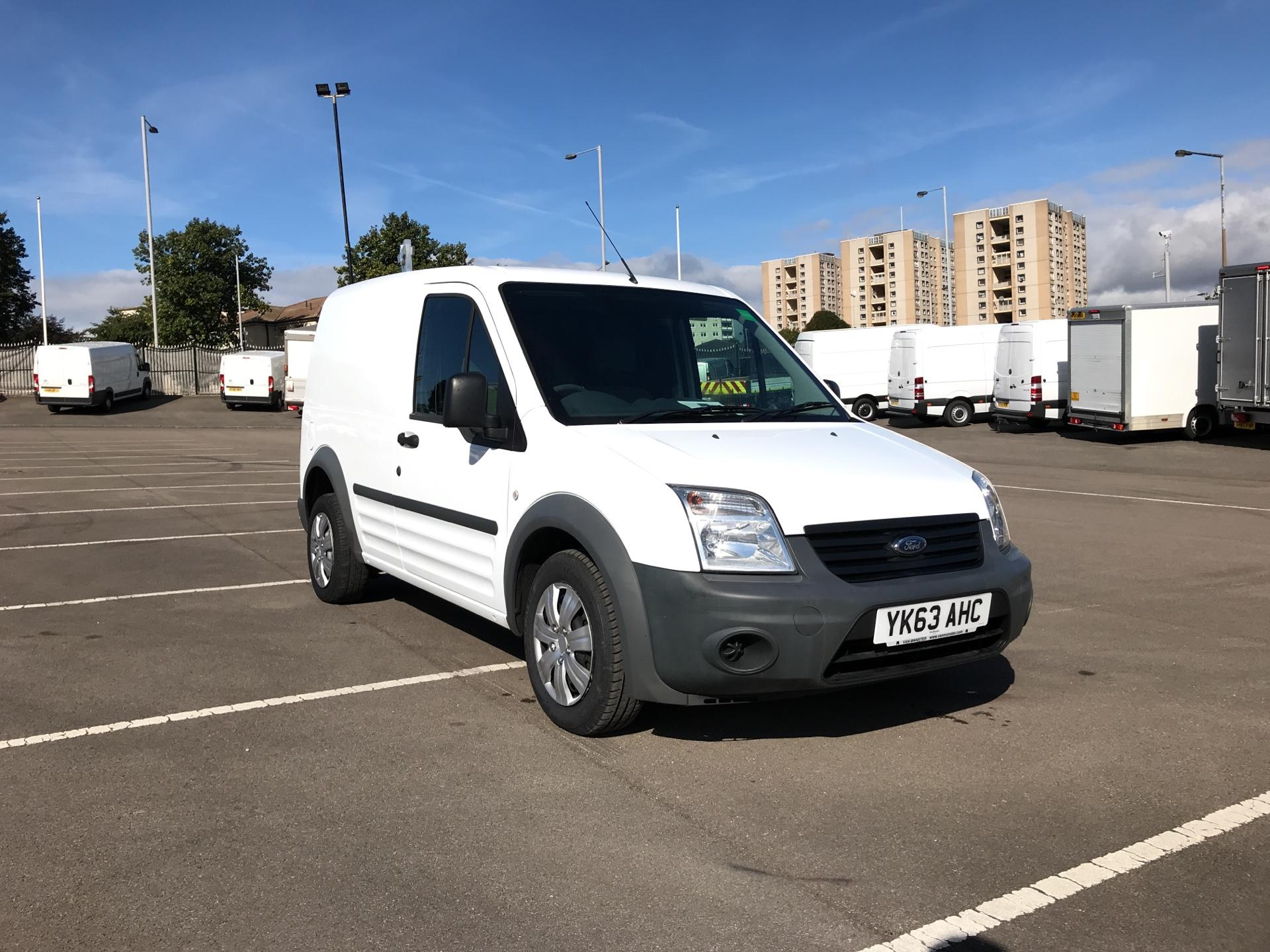 2013 Ford Transit Connect 1.6 TDCi LOW ROOF 75PS Van EURO 4/5 (YK63AHC)
