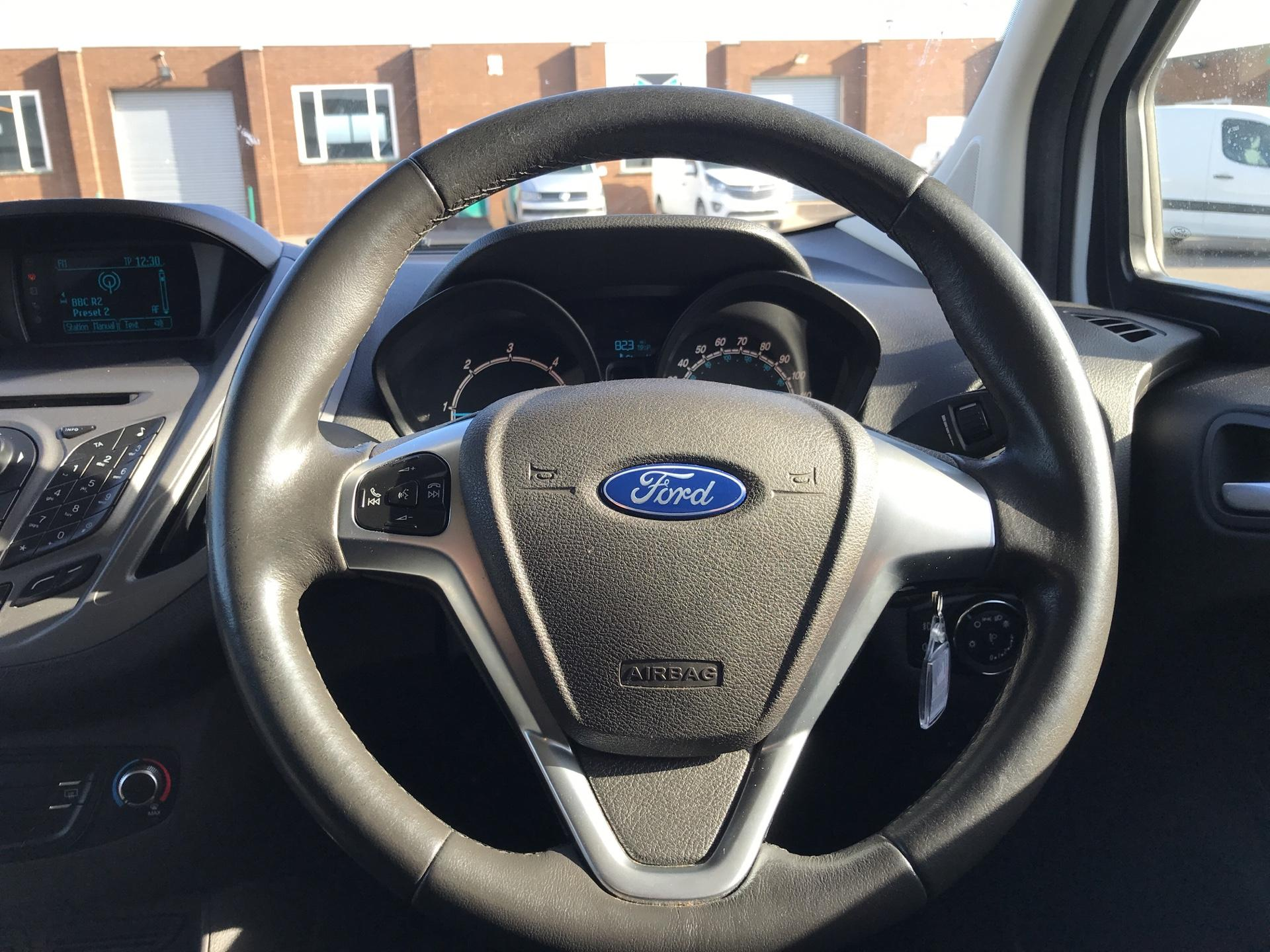 2014 Ford Transit Courier 1.5 TDCI 75PS TREND VAN (YK64ZBZ) Image 12