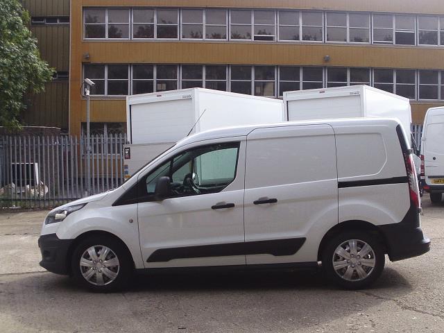 2014 Ford Transit Connect  200 L1 Diesel 1.6 TDCi 75PS Van  EURO 5 (YL14JFF) Image 9
