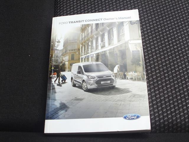 2014 Ford Transit Connect  200 L1 Diesel 1.6 TDCi 75PS Van  EURO 5 (YL14JFF) Image 32