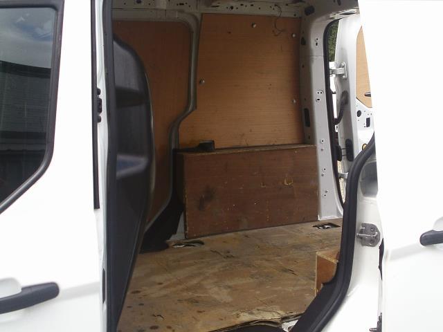 2014 Ford Transit Connect  200 L1 Diesel 1.6 TDCi 75PS Van  EURO 5 (YL14JFF) Image 22
