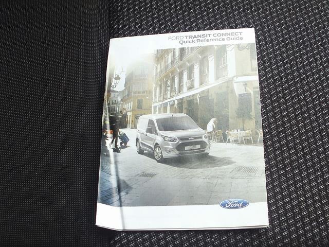 2014 Ford Transit Connect  200 L1 Diesel 1.6 TDCi 75PS Van  EURO 5 (YL14JFF) Image 35