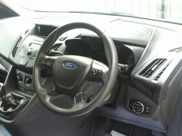 2014 Ford Transit Connect  200 L1 Diesel 1.6 TDCi 75PS Van  EURO 5 (YL14JFF) Image 23