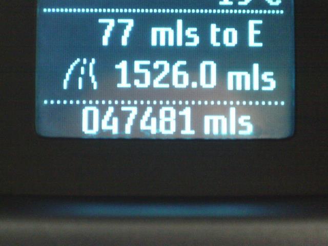 2014 Ford Transit Connect  200 L1 Diesel 1.6 TDCi 75PS Van  EURO 5 (YL14JFF) Image 25