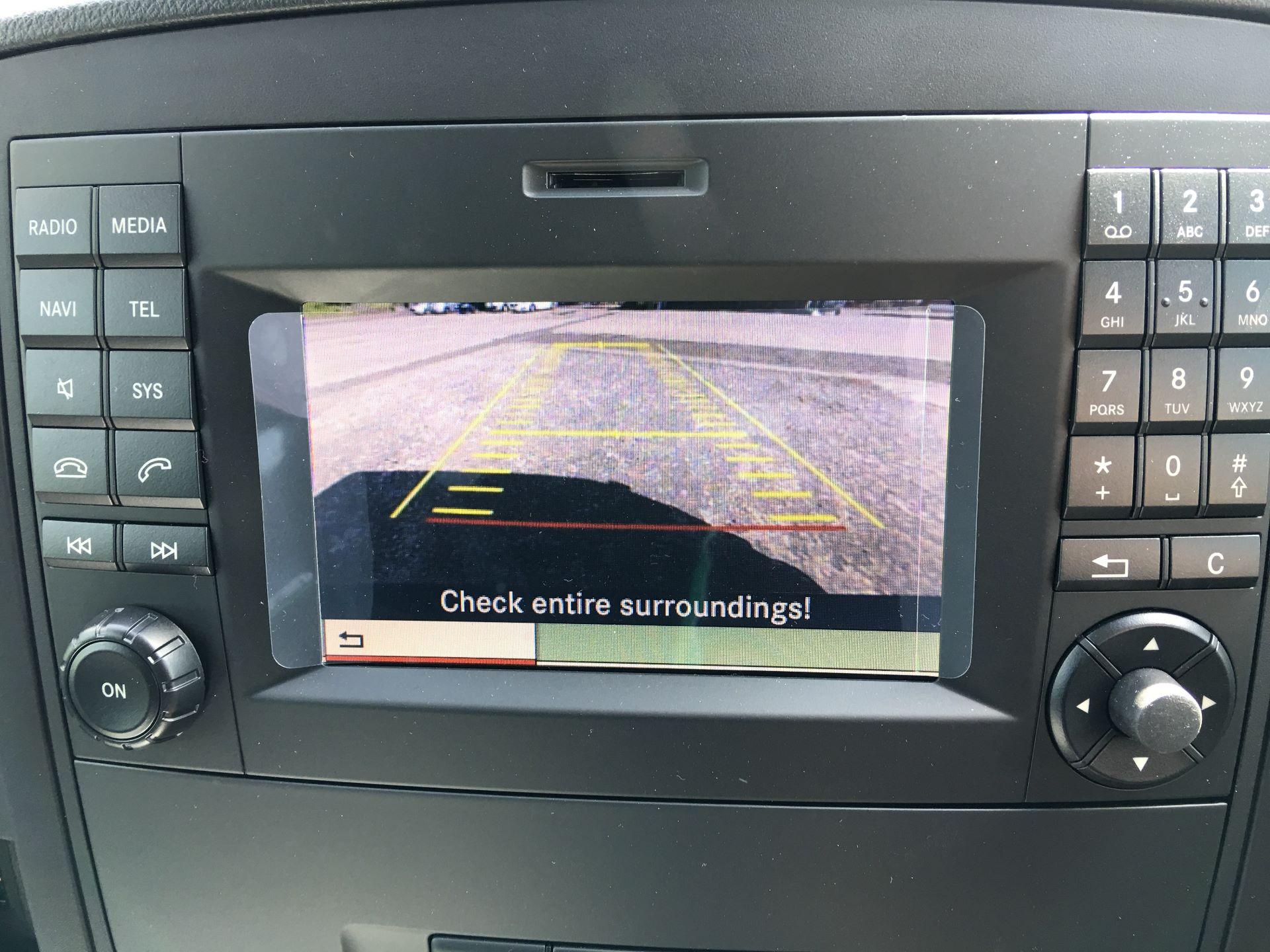 2019 Mercedes-Benz Vito LONG 111 CDI VAN EURO 5/6 (YM19HFY) Image 24