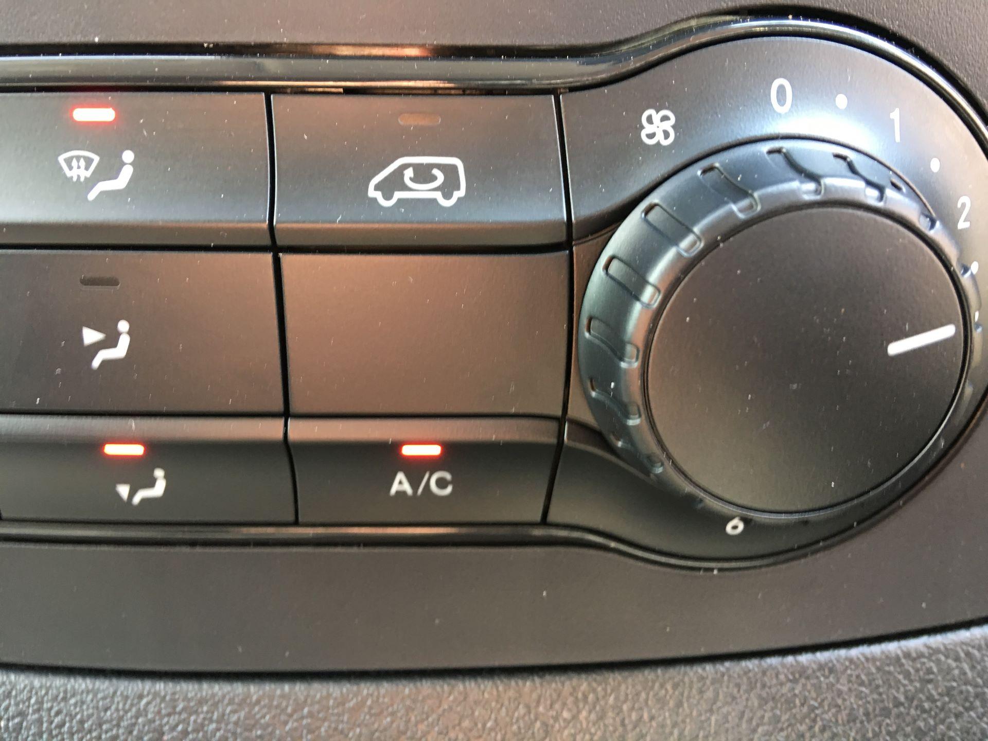 2019 Mercedes-Benz Vito LONG 111 CDI VAN EURO 5/6 (YM19HFY) Image 8