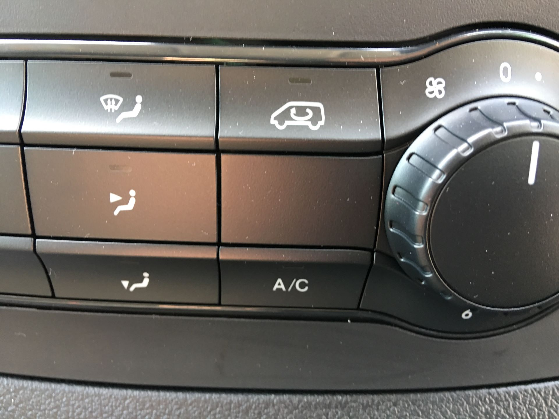 2019 Mercedes-Benz Vito LONG 111 CDI VAN EURO 5/6 (YM19HFZ) Image 9