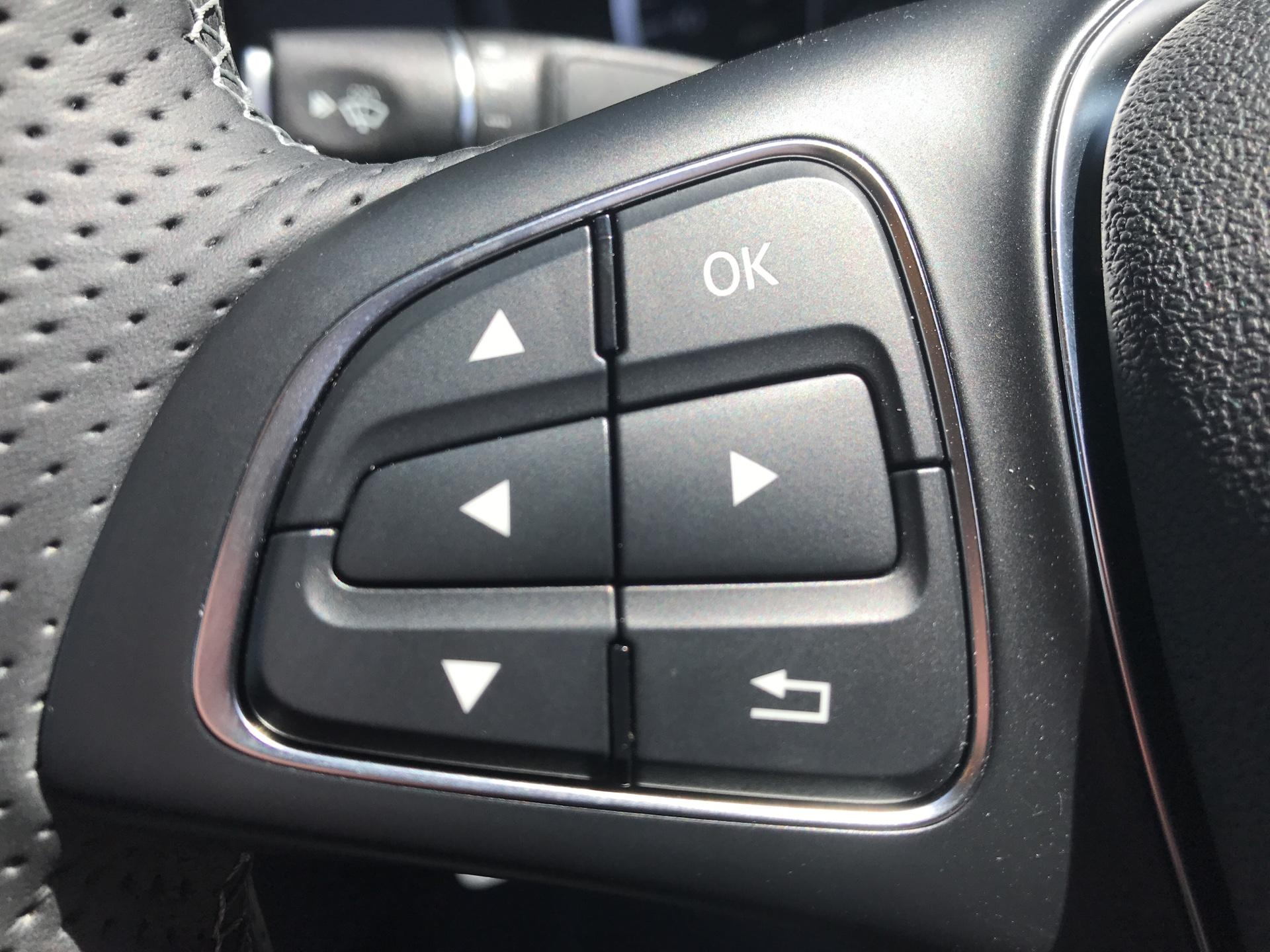 2019 Mercedes-Benz Vito 111Cdi Van Euro 6 Massive specification A/C (YN19ZFW) Image 25