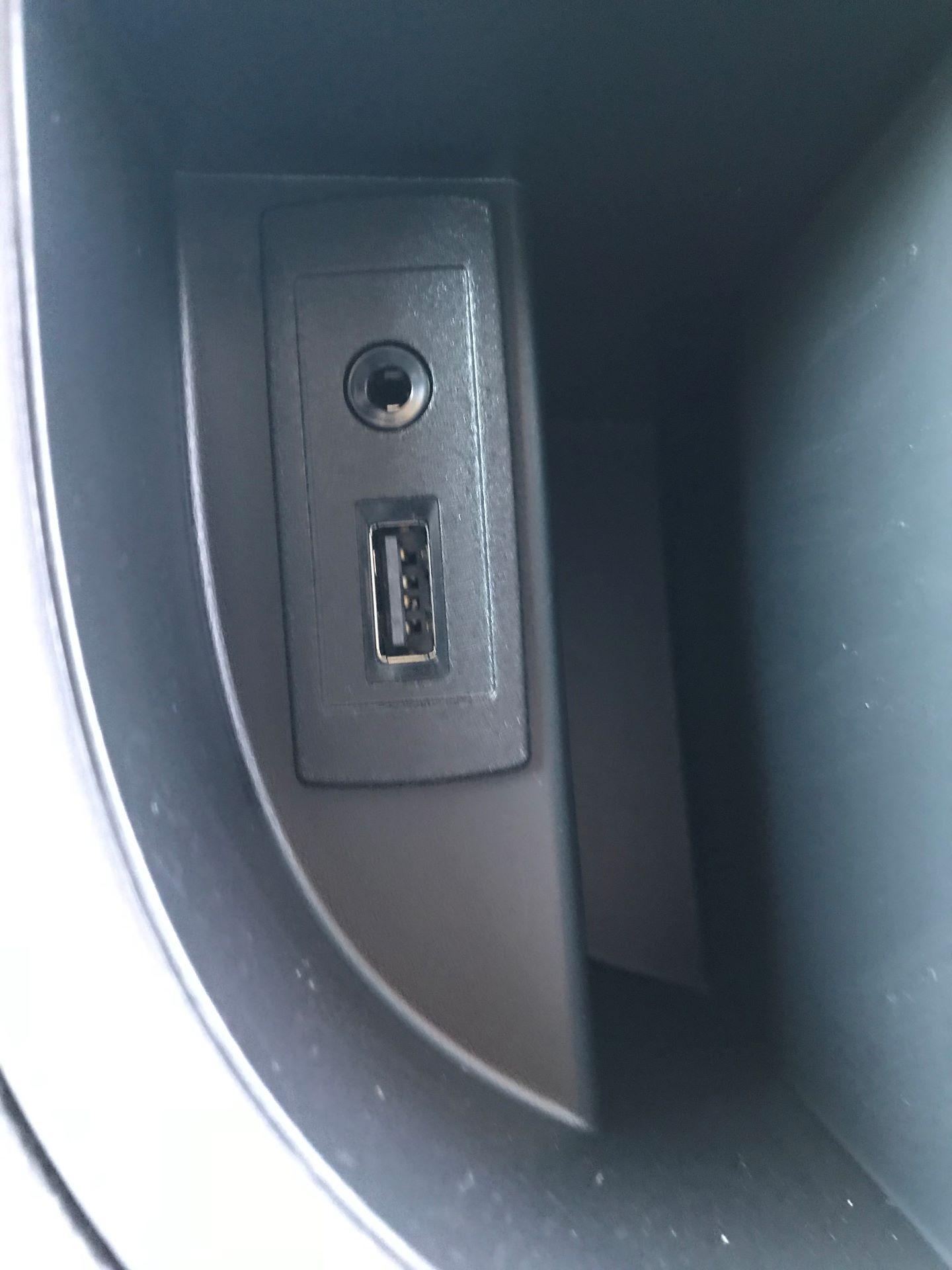2019 Mercedes-Benz Vito 111CDI LWB 110PS EURO 6, AIR CON (YN19ZGH) Image 20