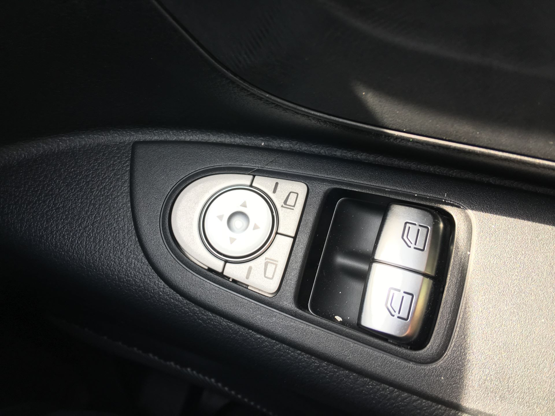 2019 Mercedes-Benz Vito LONG 111 CDI VAN EURO 5/6 (YN19ZGM) Image 8