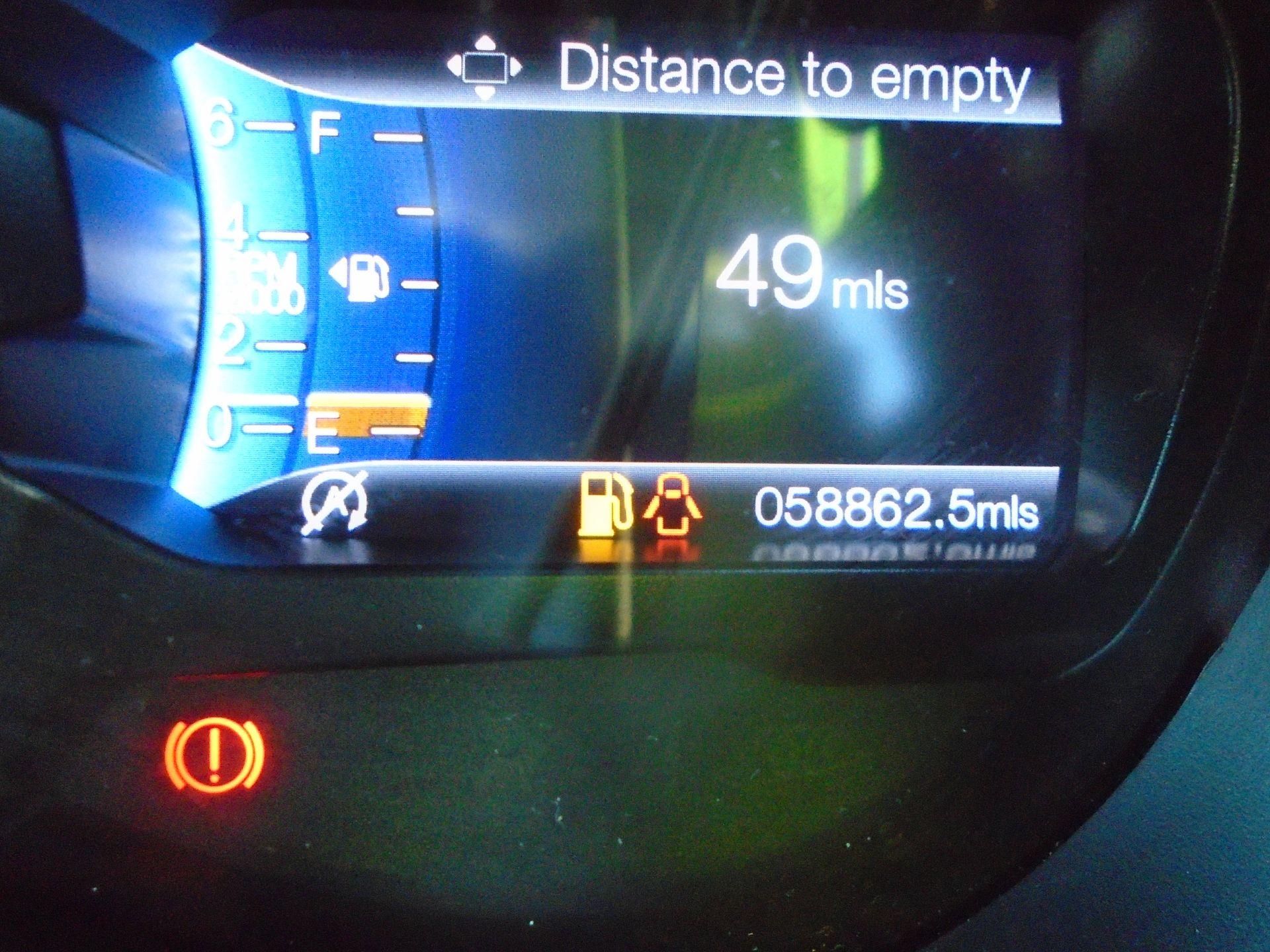 2017 Ford Ranger Pick Up Double Cab Wildtrak 3.2 Tdci 200 (YP67PGO) Image 20