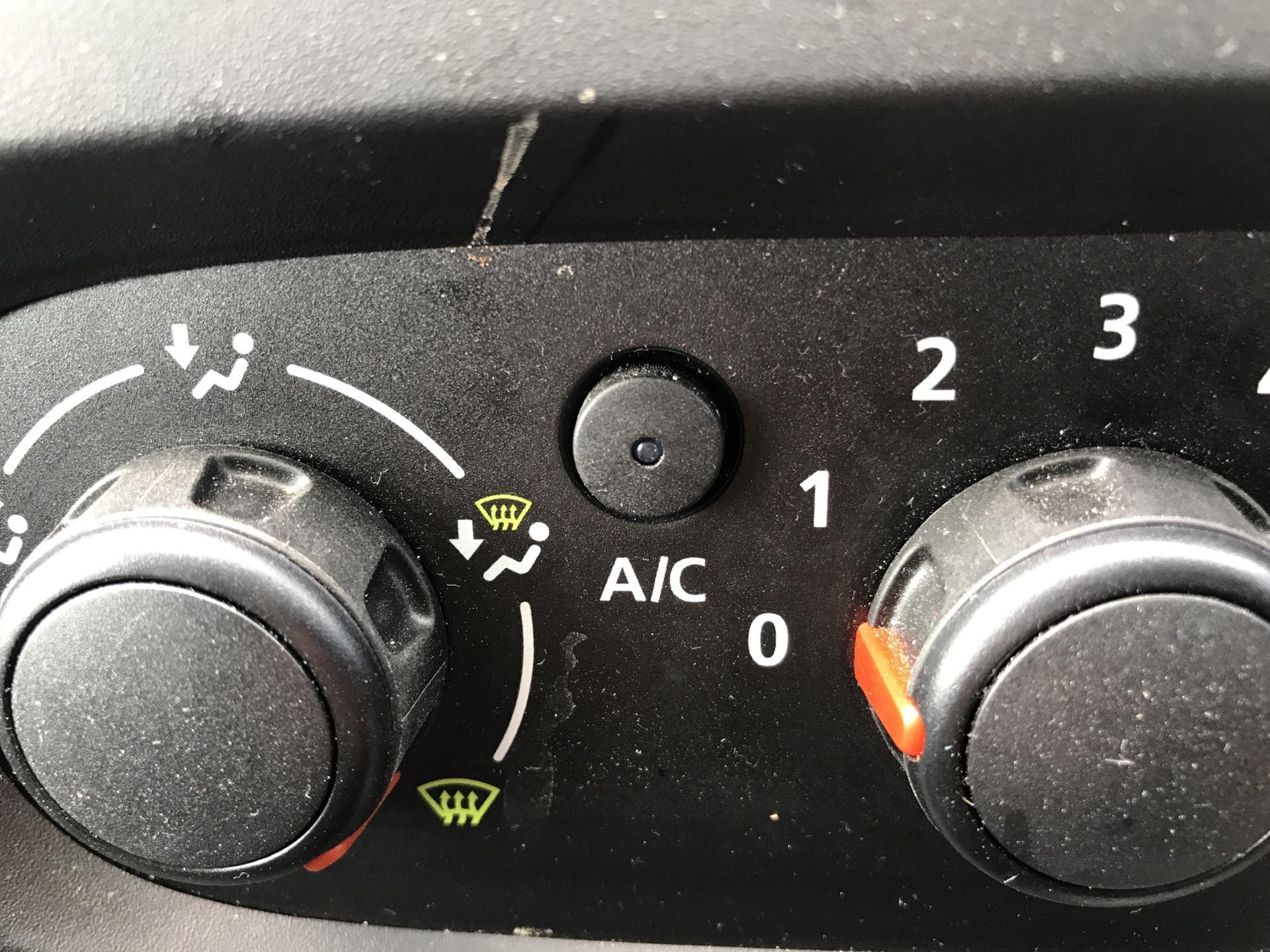 2017 Vauxhall Vivaro L2 H1 2900 1.6 115PS SPORTIVE BITURBO  EURO 5 (YS17GKK) Image 18