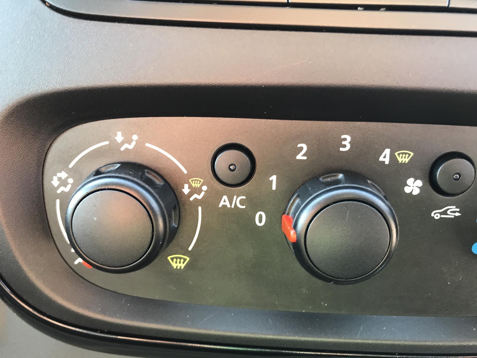 2017 Vauxhall Vivaro L2 H1 2900 1.6 115PS  BITURBO SPORTIVE  EURO 5 (YS17GKY) Image 15