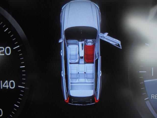 2018 Volvo V90 2.0 D4 R Design 5Dr Geartronic (YS18DXT) Image 15