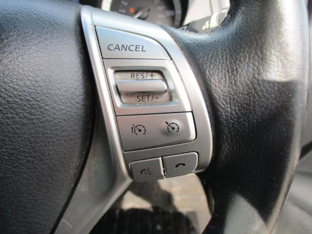 2017 Nissan Navara Double Cab Pick Up Tekna 2.3Dci 190 4Wd (YS67PVJ) Image 23