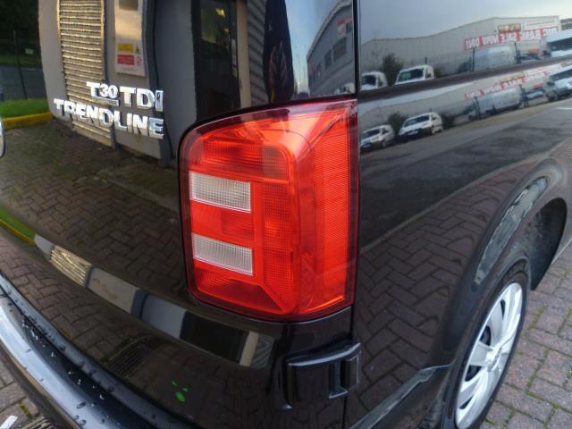 2017 Volkswagen Transporter 2.0 Tdi Bmt 102 Trendline Van EURO 6 (YT67XYU) Image 13